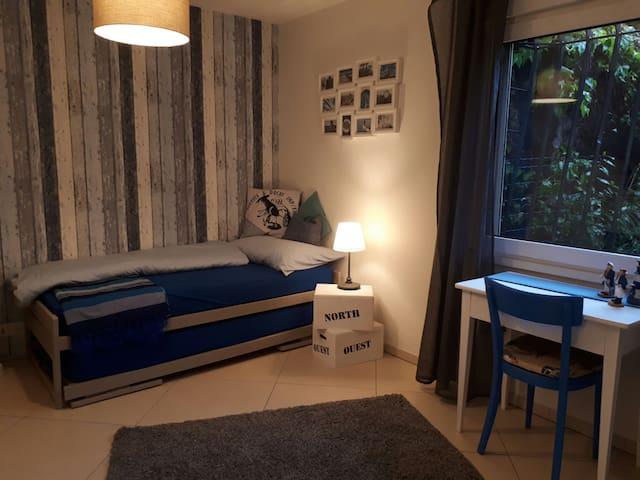 Cozy private room in a modern flat - Zurych - Apartament