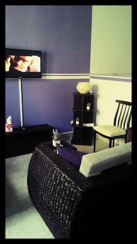 Bel appartement 2 pièces - Abidjan - (ไม่ทราบ)