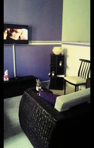 Bel appartement 2 pièces - Abidjan