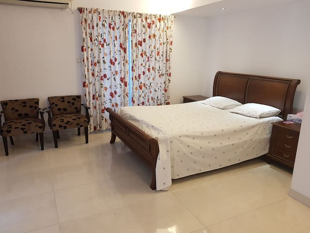 Luxurious Stay with all facilities,Gulshan 2,Dhaka
