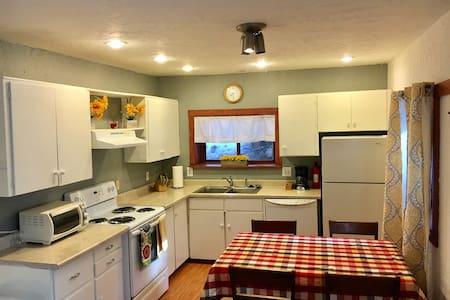 Downtown Digs - Bozeman - Departamento