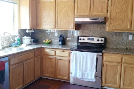 Luxurious room with Amazing Mountain View!(room 2) - Union City