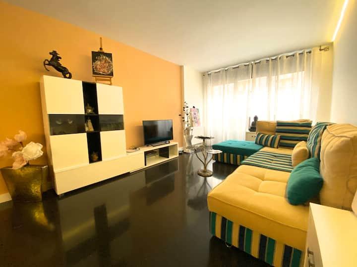 Apartamento en el centro de Andorra