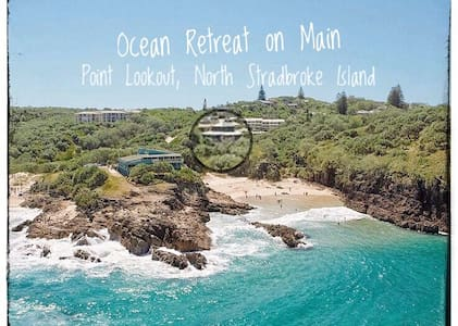 Ocean Retreat on Main-Sleeps 6