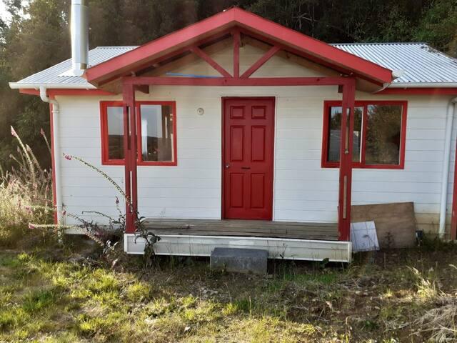 Cabañas Trotamundo Rural Chiloé