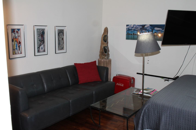 Wynwood  District -Very private Suite
