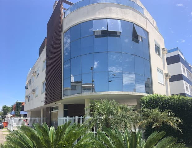 Apartamento em Jurerê Internacional