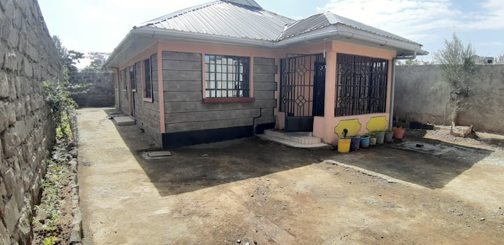 Serene Guest House - Home away from Home