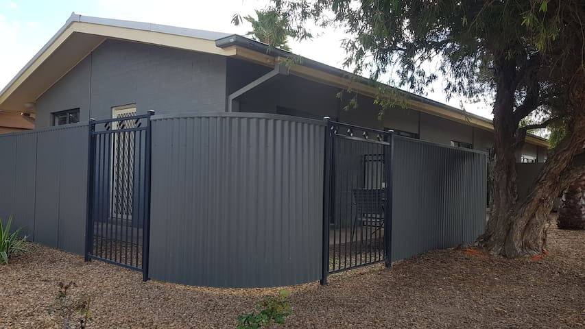 STAY AWHILE in Port Pirie (min stay 4 nights)