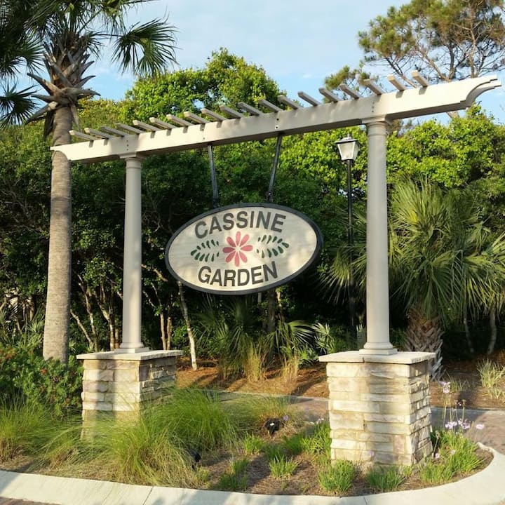 New 30A Listing! Steps from the Beach!