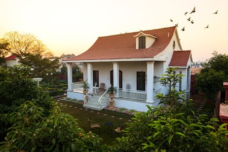 Luxury Holiday Home near Mansarover - Jaipur