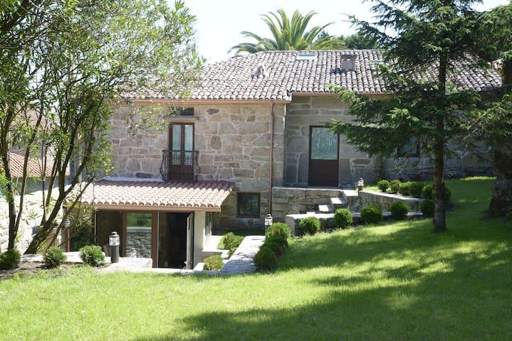 Casa en Pazo Gallego - O Grove - Dům