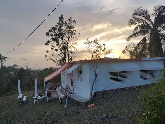 Casa Don Toñin