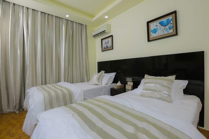 Residence St Antoine - Single Room
