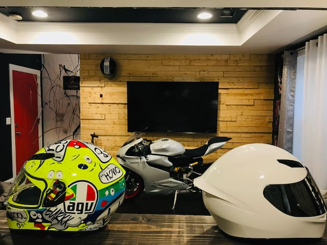 Ducati Home