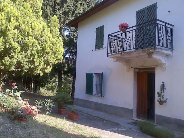 Casa Turca - Visone - House