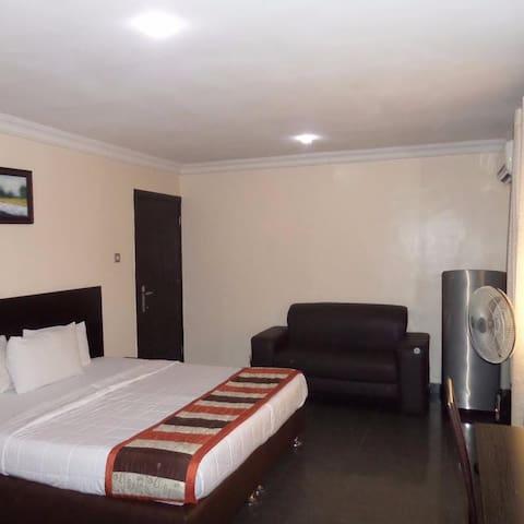 Foramot Suite - Premium Room