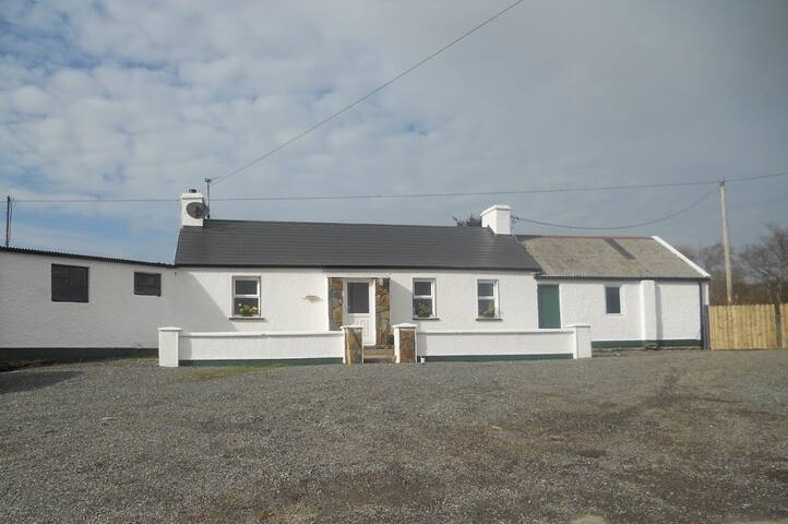 Ard Cottage - Clonmany