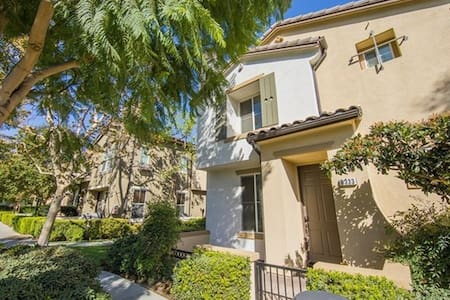 Awesome home away from home! - Eastvale