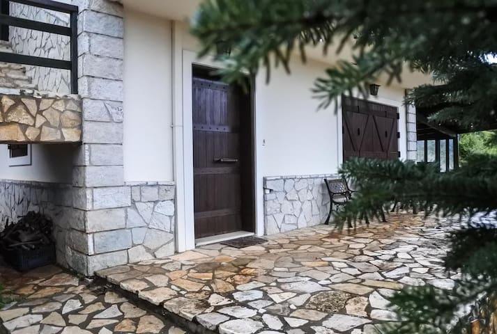 Hyas Residence 2