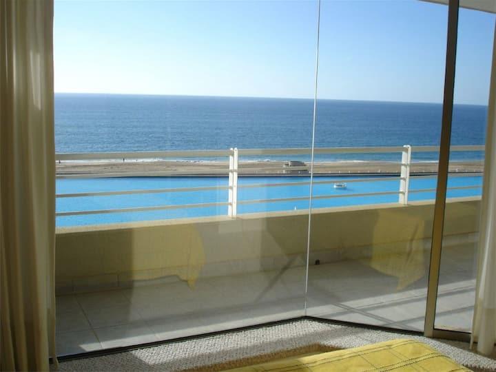 San Alfonso del Mar, Algarrobo 4D 2B