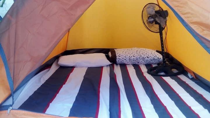 Ximbal Camping 1