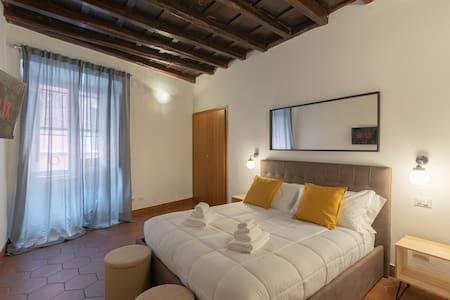 Crisogono apartment Trastevere