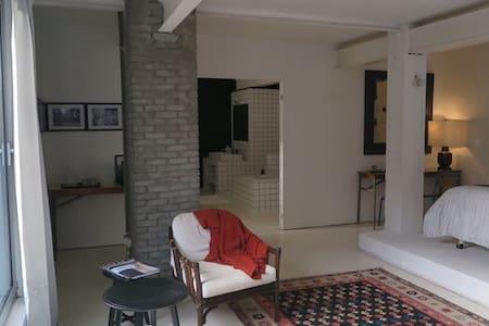Luxueuze kamer in hartje Gent - Gand