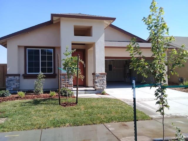Cozy Casa in Quiet North Chico Neighborhood