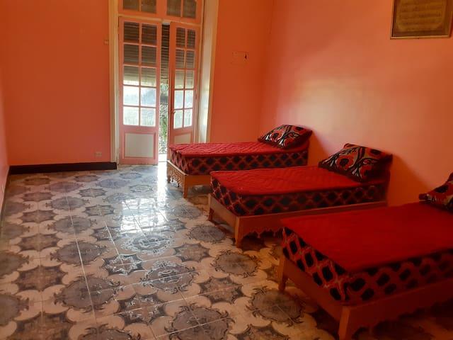 appartement équipé au cœur d'Oran