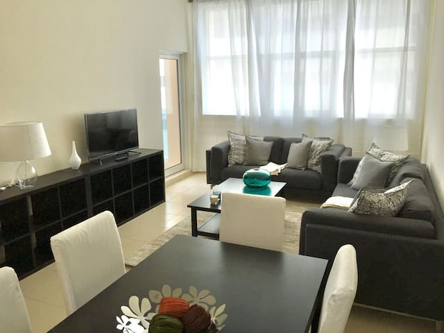 Ajman One Towers - One bedroom