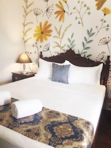 Blue Waters Inn Coron Palawan- Double Room