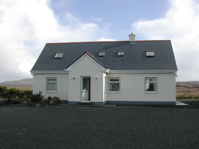 Luxury Wild Atlantic Way Cottage