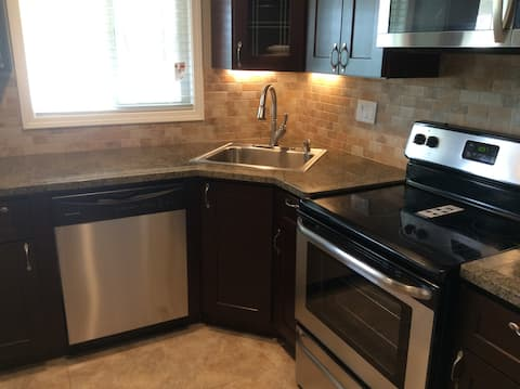 Newly Renovated Monroeville Home