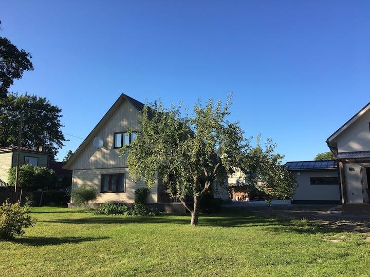 Villa Transvaali