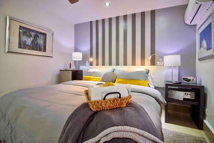 Hotel Suite Casa Ralma 202