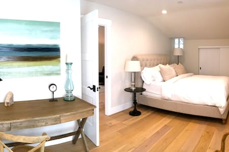 Walk to Beach! - New Gorgeous Private Casita - 蒙特西托(Montecito)