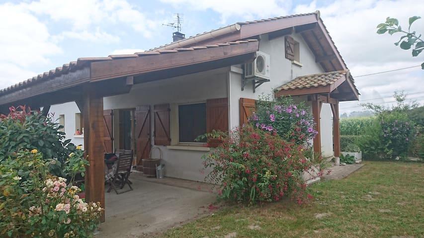 Maison de campagne - Peyrehorade