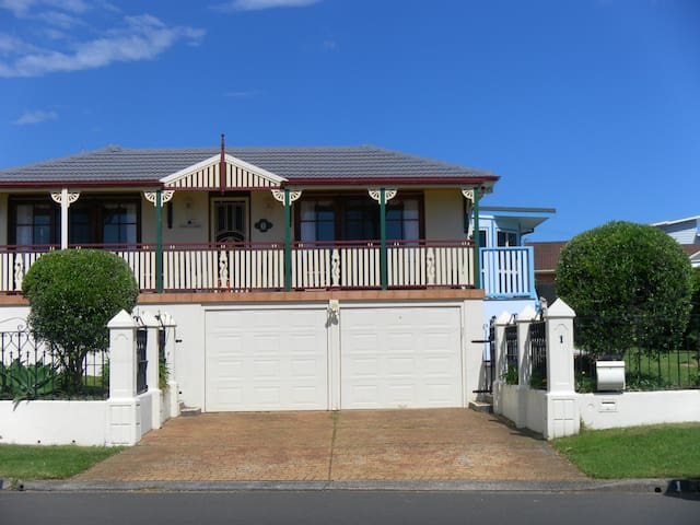Kiama Tides Bed & Breakfast - Kiama - Bed & Breakfast