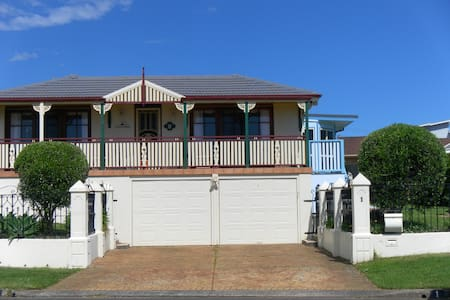Kiama Tides Bed & Breakfast - Kiama