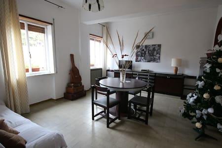 Alloggio Registi - Directors Apartment - Castel Giorgio