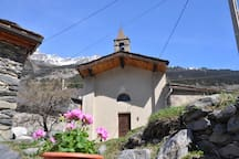 La chapelle Saint Paul