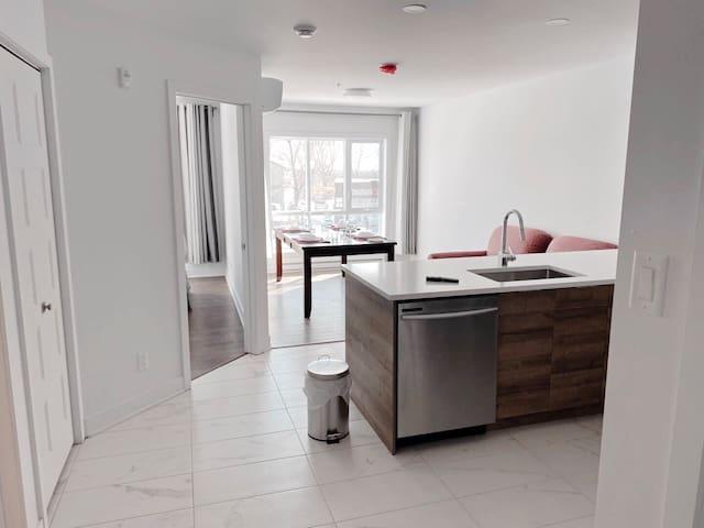 Le Bijou AirHome One Bedroom King Suite