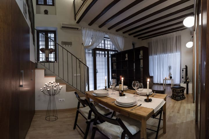 Best Location in City - House - Barcelona - House
