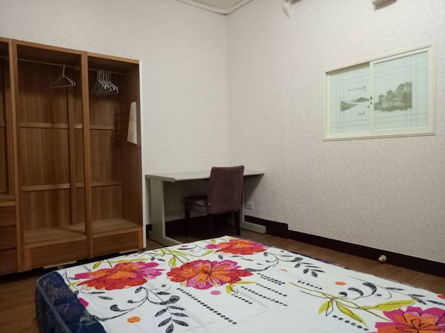Suite Room (Female only) near Banqiao MRT station