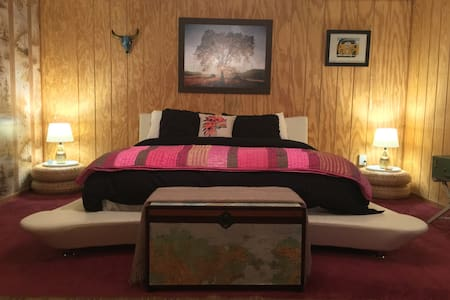 One of a Kind - Lake Farm Suite w Private Entrance