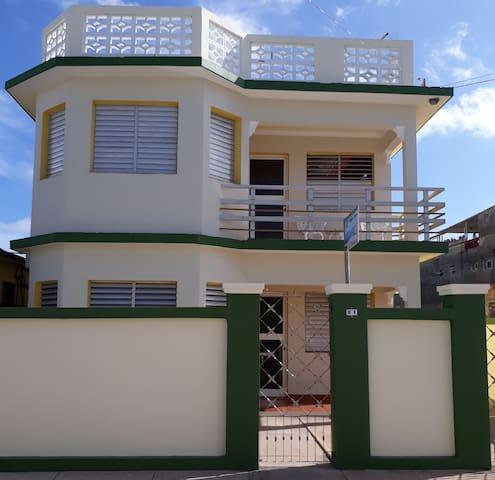 Casa Jenrry