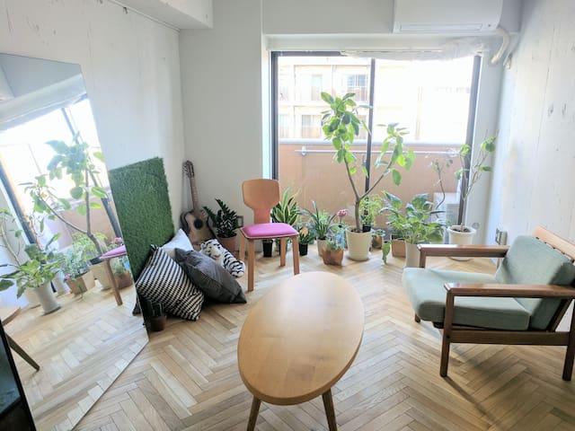 Convenient & Comfy - Minato-ku - Διαμέρισμα