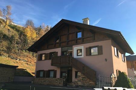 CASA GIULY - appartamento a 2 passi da Bormio - Cepina - Leilighet