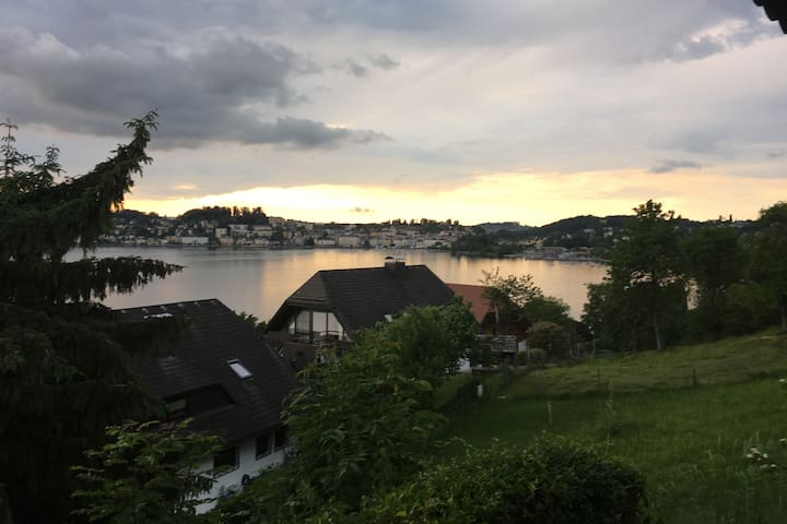 Traumhaftes Apartment am Traunsee in Gmunden